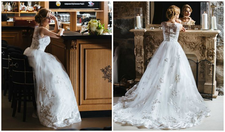 Выбор свадебного платья. Последние тенденции в свадебной моде