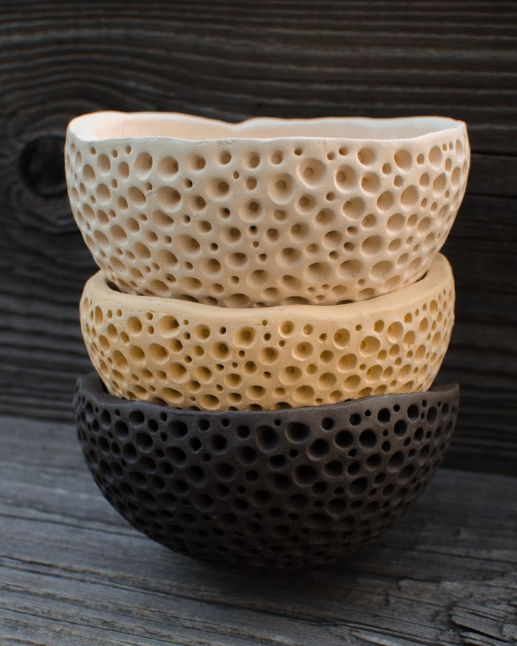 Anna Bielawska SHE ceramics pinch