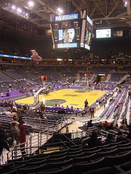 Bradley Center ~ Milwaukee, WI