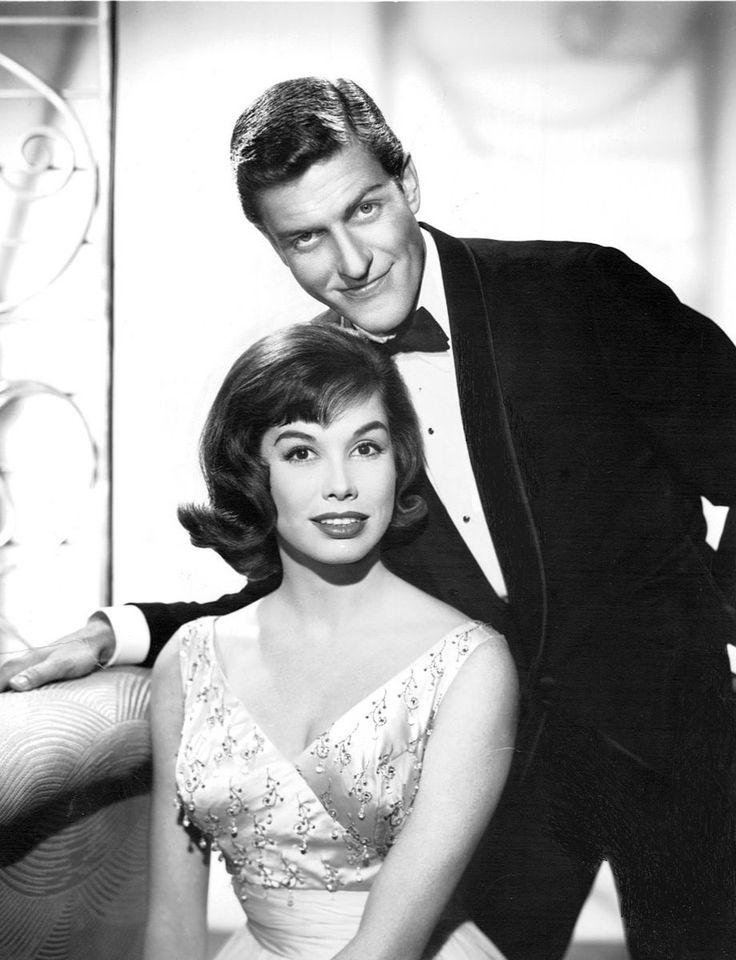 File:Mary Tyler Moore Dick Van Dyke Dick Van Dyke Show 1961.jpg