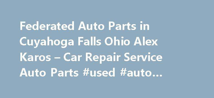 Car Insurance Cuyahoga Falls Ohio