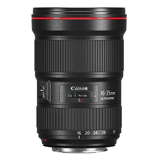Canon Objektiv EF16-35mm1:2,8L III USM (82 mm Filtergewinde) schwarz