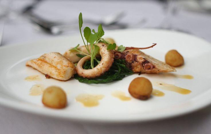 Restaurant Alba Montréal Restaurant, (514) 840-8488, 1112, rue Sherbrooke O, Centre-ville, Montréal Contemporains-Modernes