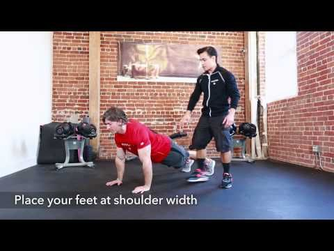 It's a bird, it's a plane – it's the Superman Plank! See how this Move breaks down in our FitStar Fundamentals video.