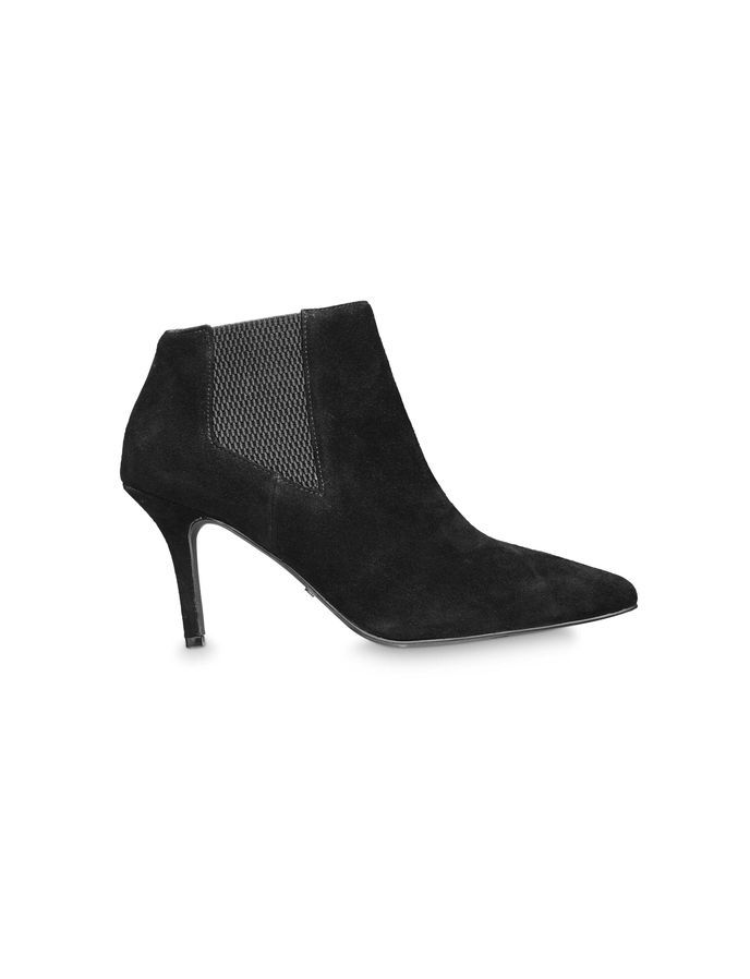 Tiger of Sweden-Vivi ankle boots- Black