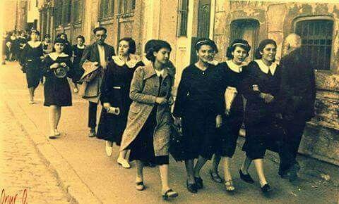 1940 istanbul