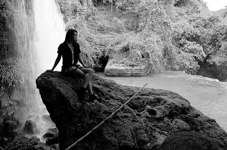 Cascada del Angel