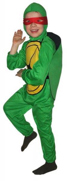 Где можно купить новогодние костюмы ниндзя черепашка