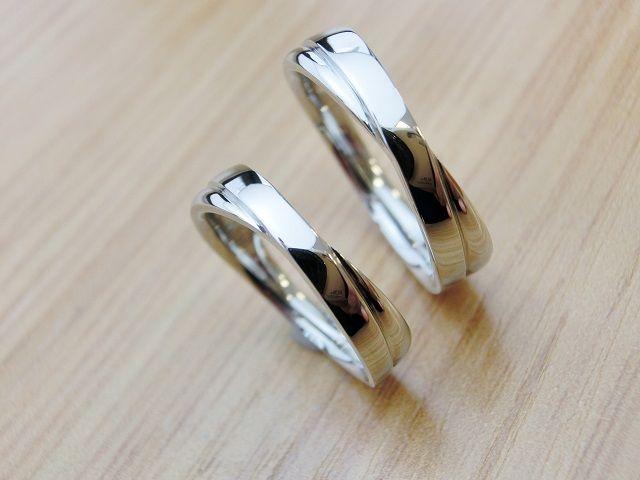 material:pt wide:3mm/3.5mm option:birthstone  http://www.yubiwatsukuru.com/