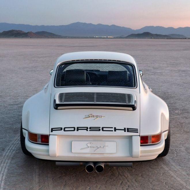 Volkswagen Dayton Ohio: 25+ Best Ideas About Singer Porsche On Pinterest