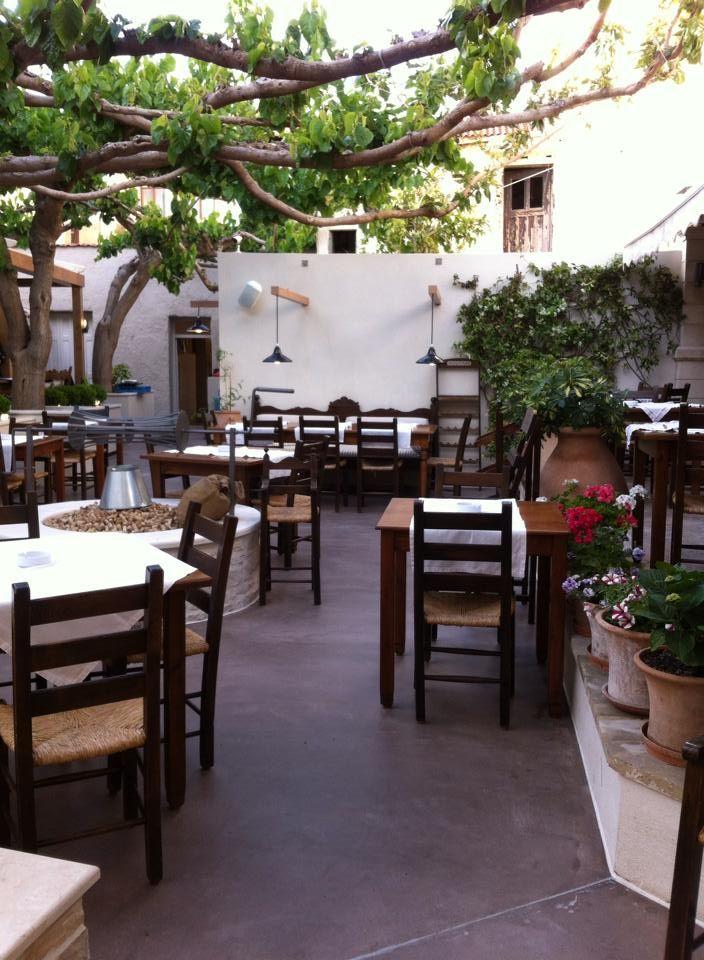 New look of Alana Restaurant