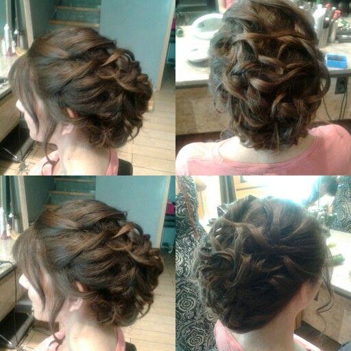 sister hair