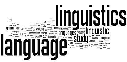 Beberapa Cabang Ilmu Linguistik di Dunia