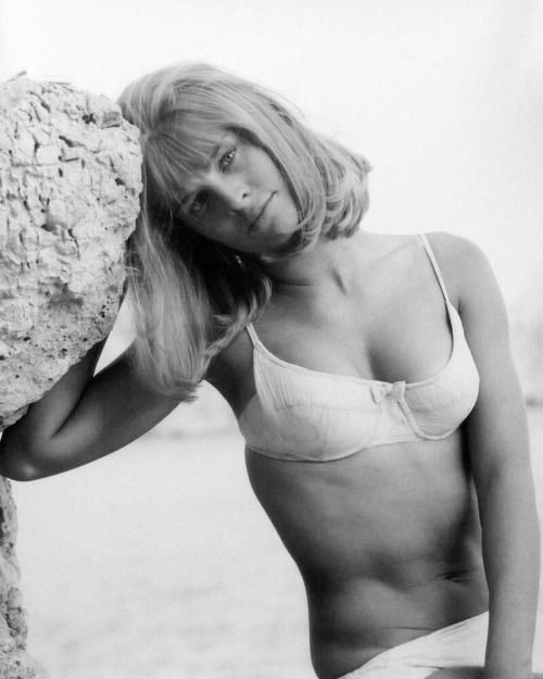 Julie christie bikini