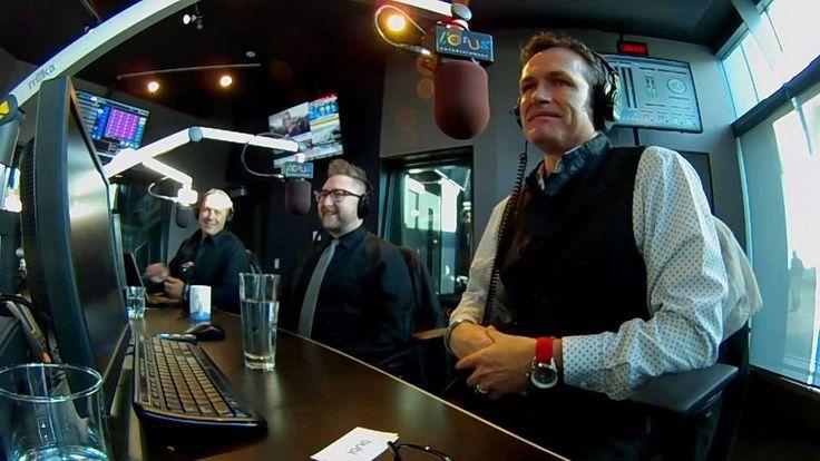 Glen & Jamie on @realtalkshow #glenandjamie #talkshow #interview #interiordesign #toronto