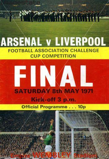 FA Cup Final 1971