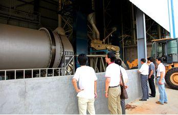 fertilizer dryer