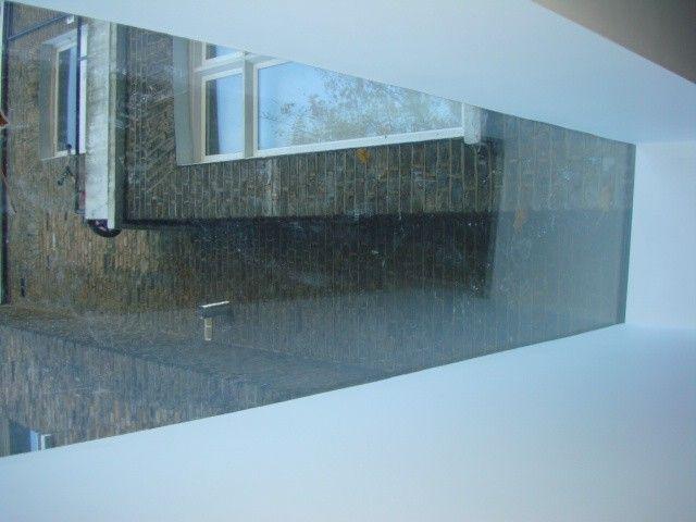 X1 frameless Rooflight http://framesdirect-internorm.co.uk/x1-rooflight.html
