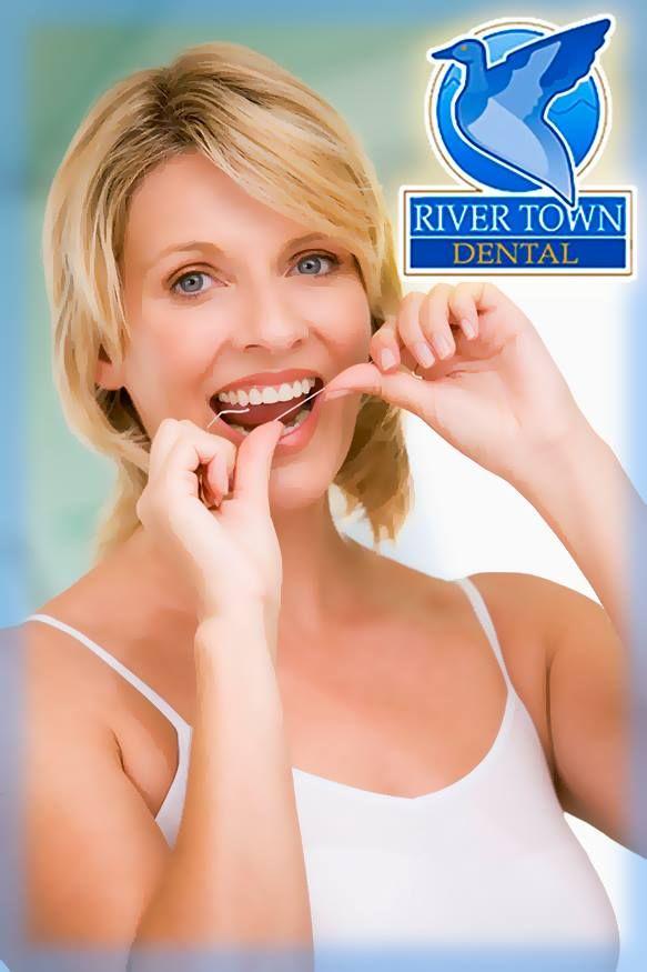 87 best River Town Dental