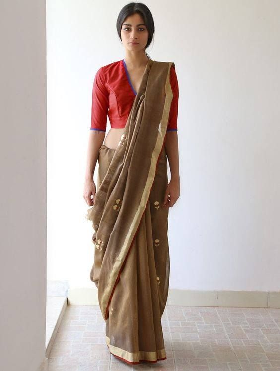 By designer Sanjay Garg. Bridelan-Personal shopper & style consultants for Indian/NRI weddings,website www.bridelan.com #RawMango #SanjayGarg #Bridelan #BridelanIndia