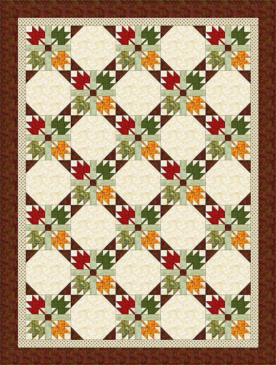 Fall Quilt