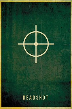 This perk makes the player's crosshairs narrower by 35%, moves the aim-assist lock-on location from the torso to the head, it reduces all weapon recoil and removes the idle sway from sniper rifles.
