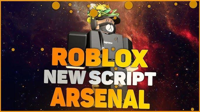 arsenal roblox hacks script