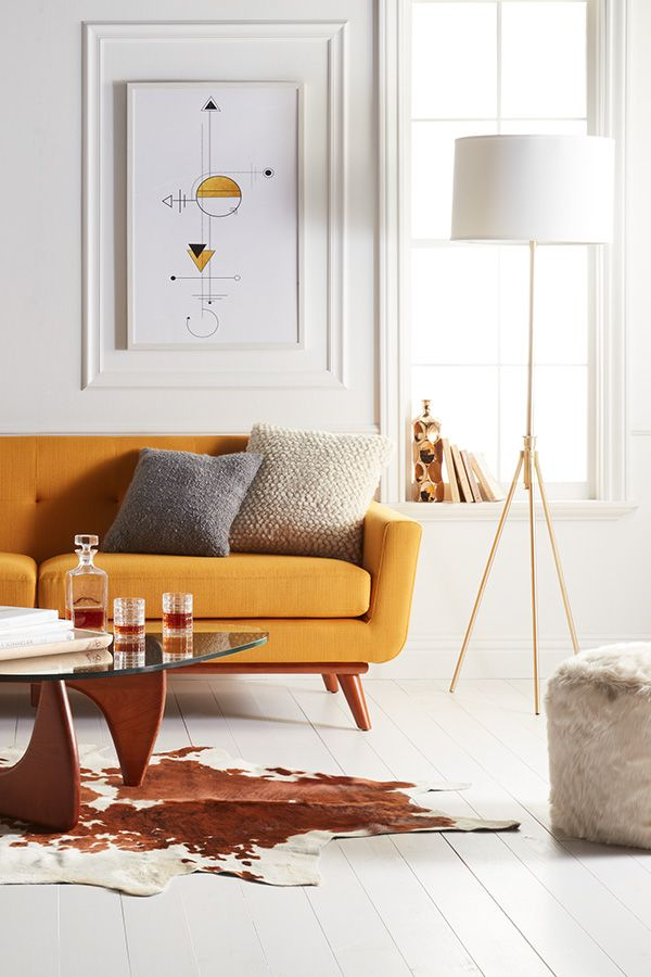 Shop the best mid century decor styles at