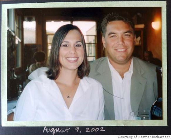 laci peterson case It was a case that captivated the nation a mom-to-be went missing on christmas  eve in 2002 laci peterson vanished under suspicious.