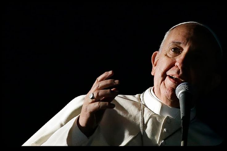 The Pope and the Mobsters - Aleteia