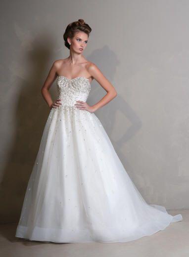 Пышные свадебные платья, фото длинных красивых пышных свадебных платьев.