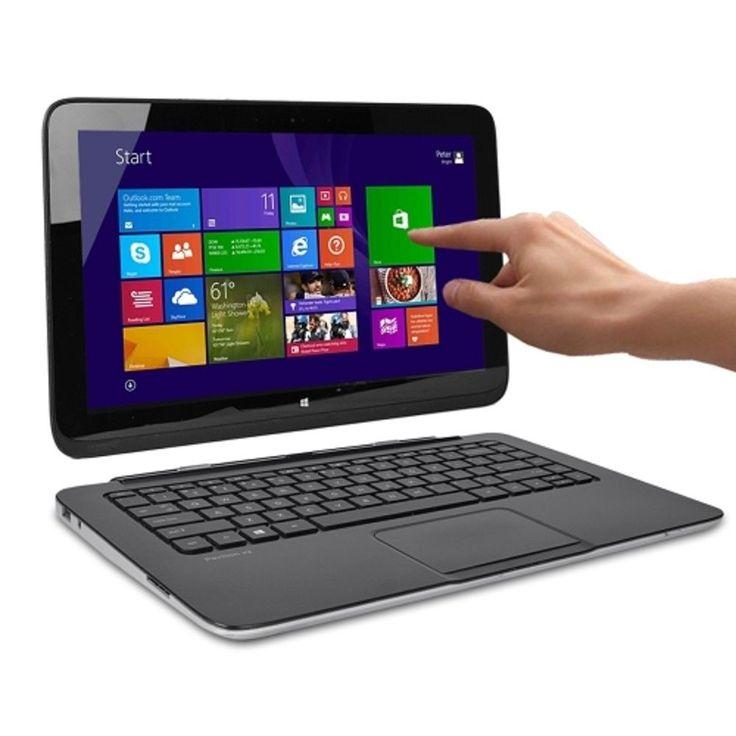 HP Pavilion 13-p113cl x2 Touchscreen Core i5-4210Y Dual-Core 1.5GHz 4GB 128GB SS #HP