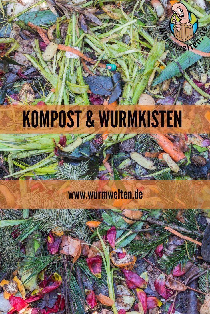 #Kompost #komposthaufen