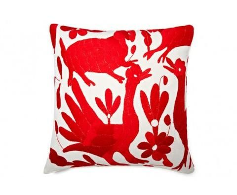 Molly Pillow design by 5 Surry Lane