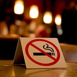 Smoking increases your chances of developing lower back pain, just say no to smoking! Do it for your health!
