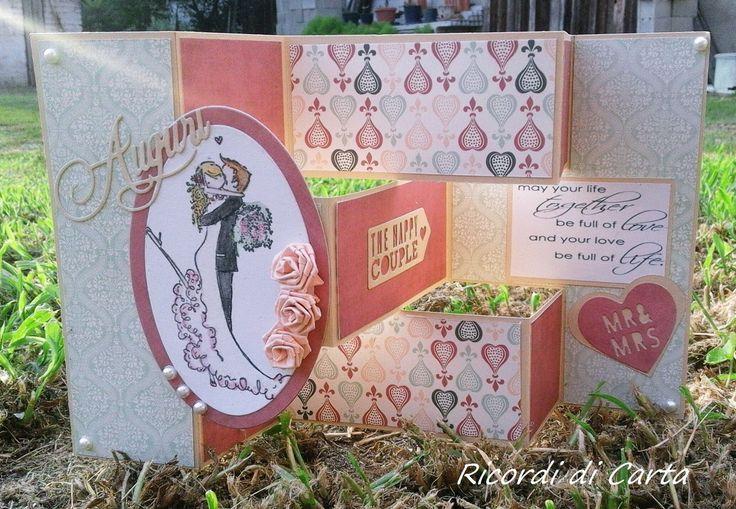 Risultati immagini per biglietto auguri matrimonio