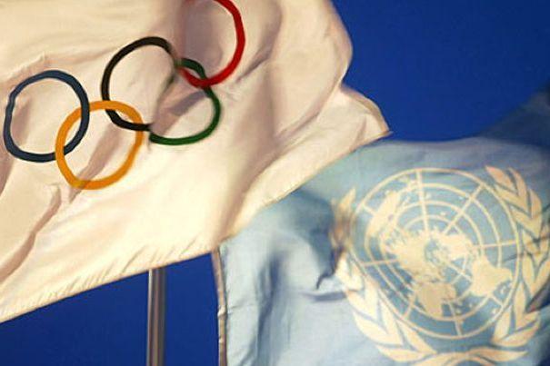 6 апреля - Международный день спорта на благо развития и мира | Kaperde