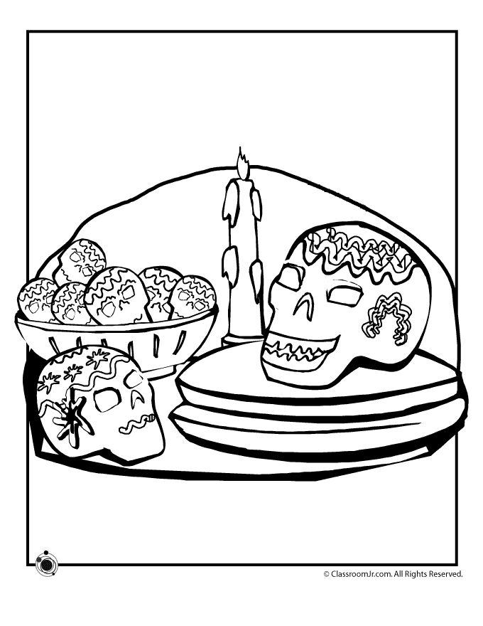 september 16 activities coloring pages - photo#5