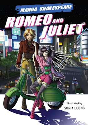 12 best images about Manga Shakespeare Romeo and Juliet on ...