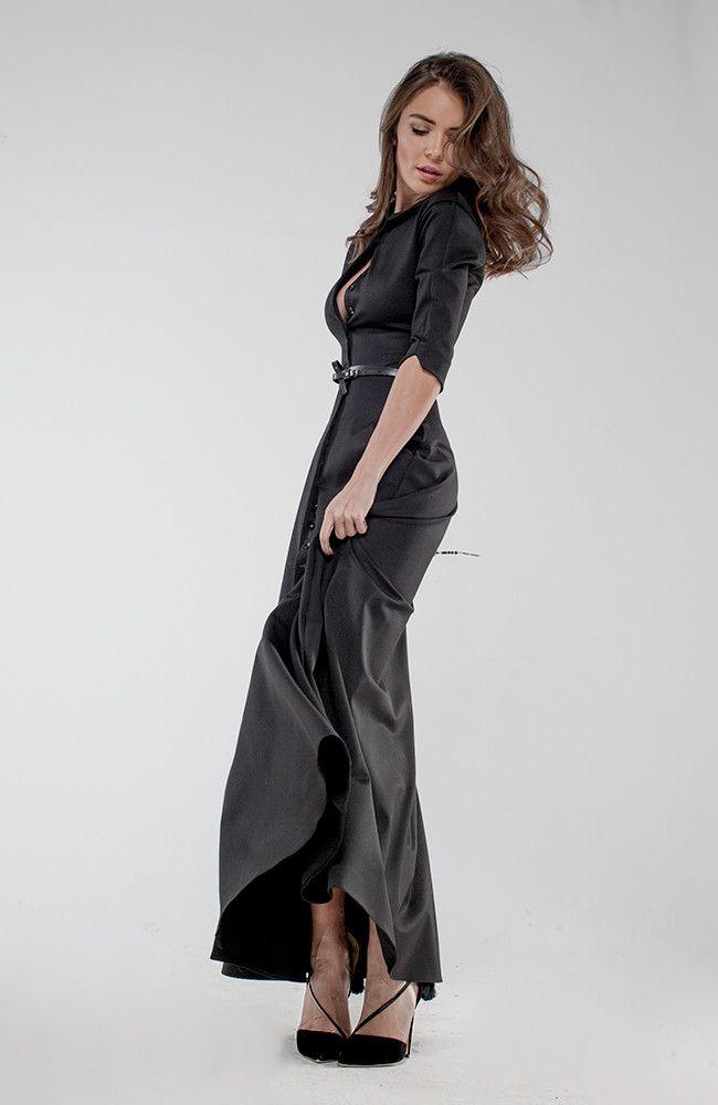 Nun's Dress