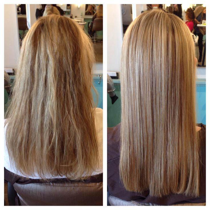 29 best keratin treatment before after images on pinterest keratin treatments dead skin and - Salon straightening treatments ...