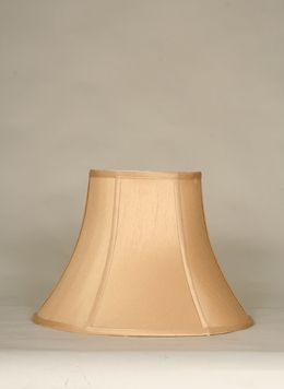 48 best lamp shades images on pinterest lamp shades lampshades honey shantung silk bell lamp shade size options available myrlg mozeypictures