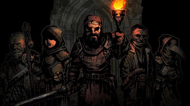 Darkest Dungeon Review , http://goodnewsgaming.com/2016/09/darkest-dungeon-review.html