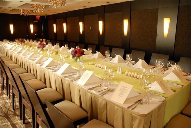 Grande Rockies Resort - Canmore wedding venue