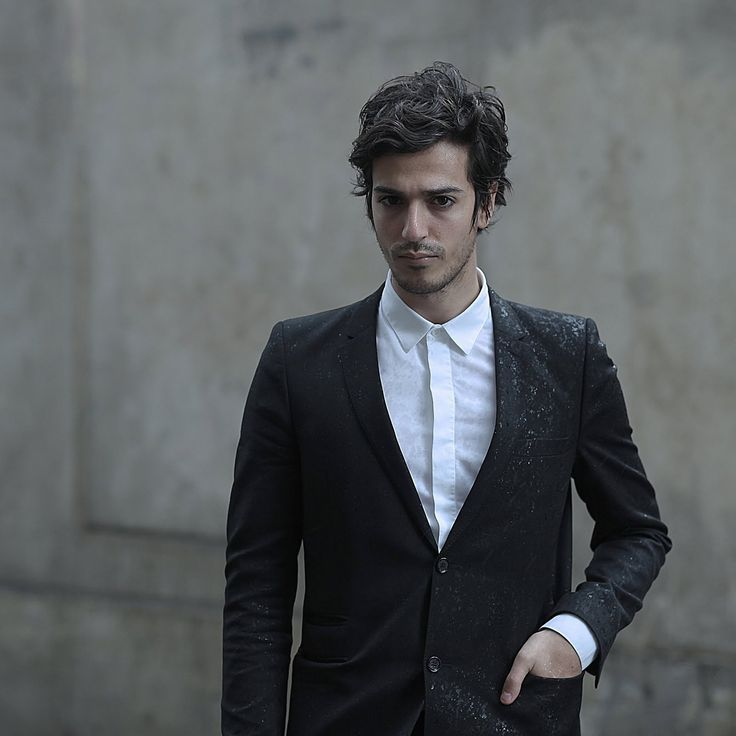 """""""If I Use a Dark Thing to Make People Happy, I Win"""" - Gesaffelstein Opens Up 