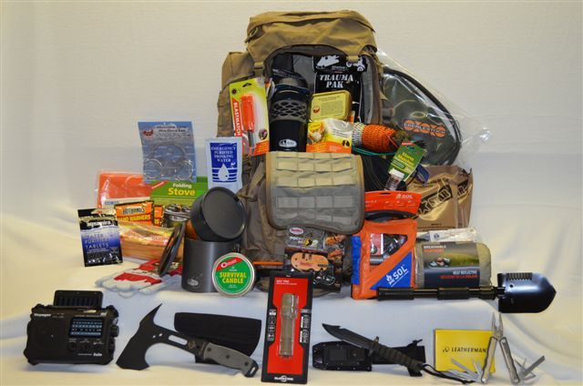 Eberlestock Gunslinger 2 Fully Loaded Bug Out Bags At Survival Inc Bugout Pinterest Bag And Kit