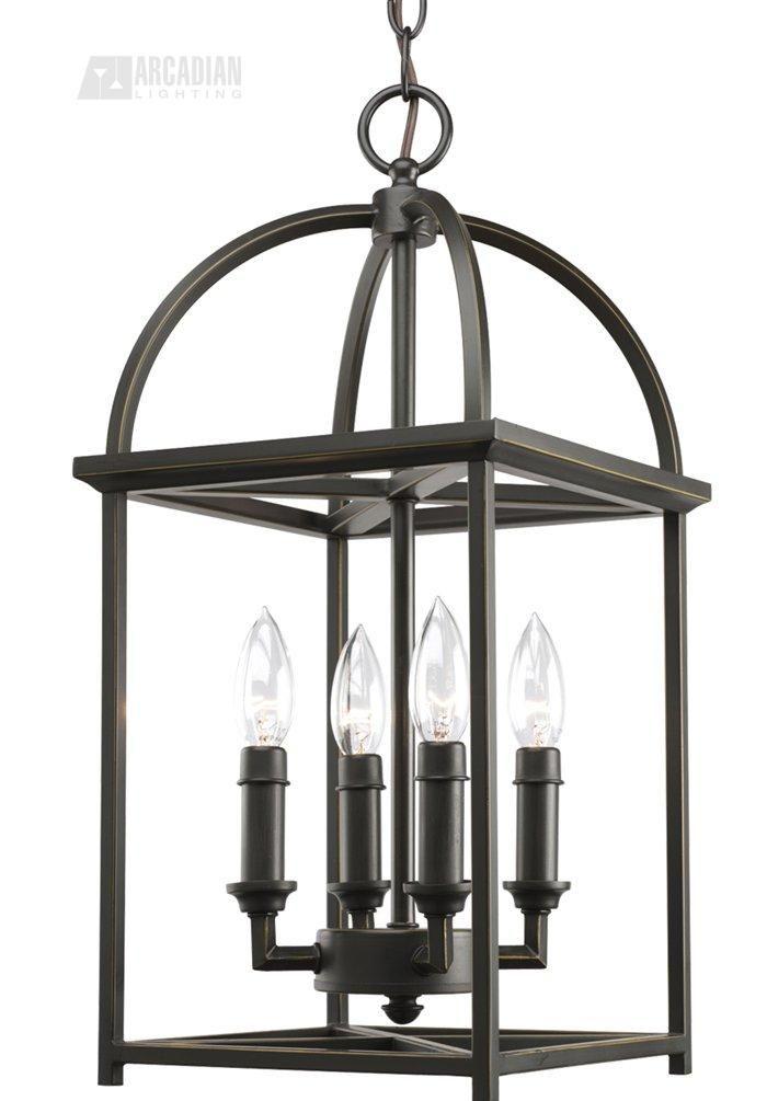 Thomasville Lighting Piedmont Transitional Foyer Light - PG-P3884 $229.00