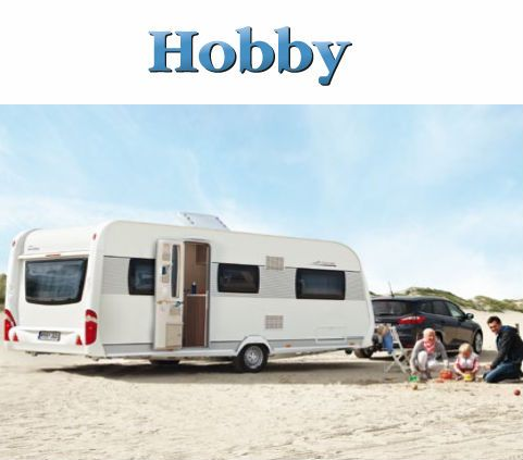 41 best images about hobby caravans on pinterest used caravans touring and advertising. Black Bedroom Furniture Sets. Home Design Ideas