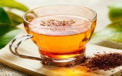 Os 10 Benefícios do Chá de Rooibos Para Saúde