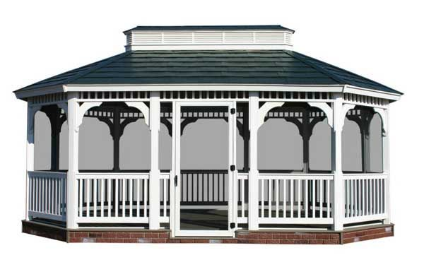 Buy 10x10 Gazebos From Alan S Factory Outlet Shop Today Gazebo Gazebo 10x10 Gazebo Backyard Gazebo